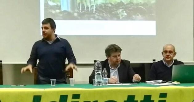 Coldiretti: continuano incontri con nuovi imprenditori agricoli
