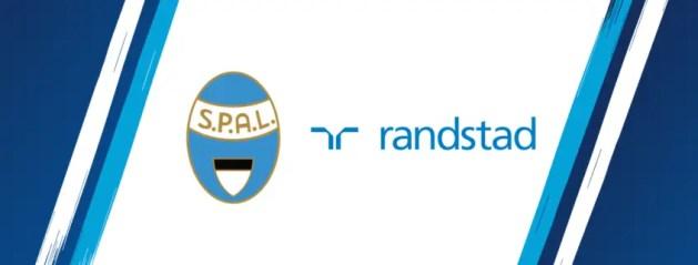 SPAL: un giocatore ospite Ranstad