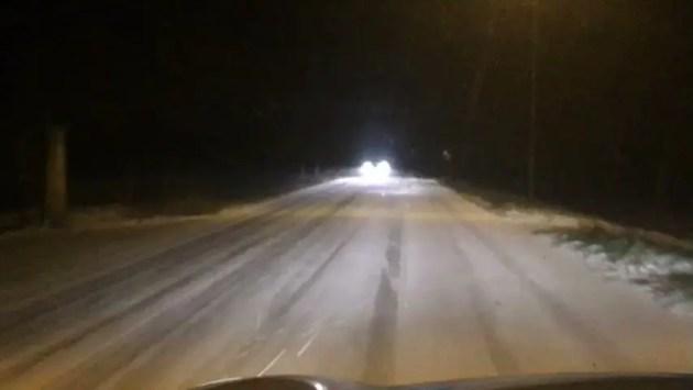 Attesa neve sull'Emilia-Romagna: allerta meteo gialla