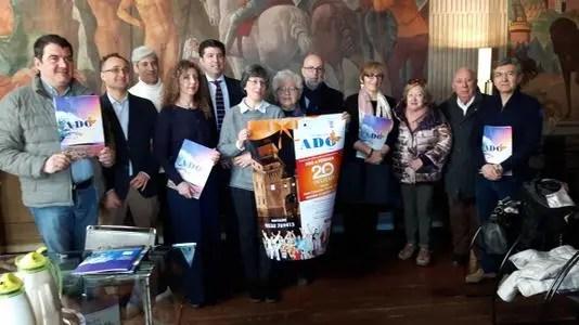 Vent'anni con l'ADO a Ferrara – VIDEO