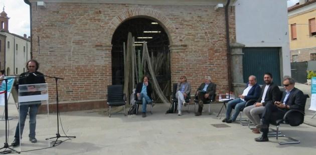 Antonello Venditti a Comacchio