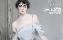Boldini e le donne del gran mondo parigino a Palazzo dei Diamanti