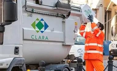 """""""Clara"""", sindacati: """"Cento posti di lavoro a rischio"""""""
