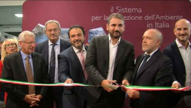 RemTech inaugura il nuovo quartiere fieristico – VIDEO