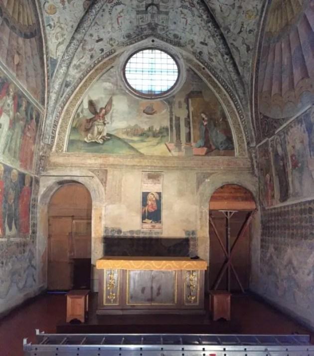Partono i cantieri al Monastero del Corpus Domini e al Monastero di Sant'Antonio in Polesine