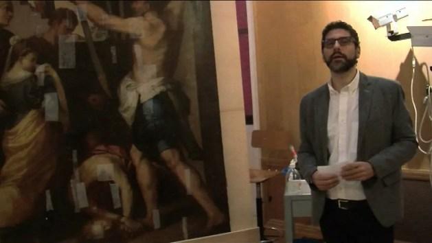 Arte, opere riscoperte in mostra in Castello Estense – VIDEO