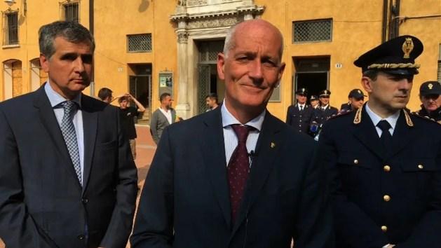 """Capo Polizia, Gabrielli: """"Arrivano 55 poliziotti a Ferrara"""" – INTERVISTA"""