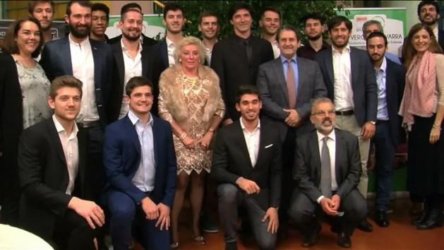 """Una cena di raccolta fondi per """"Il Mantello"""" al """"Vergani"""" – VIDEO"""