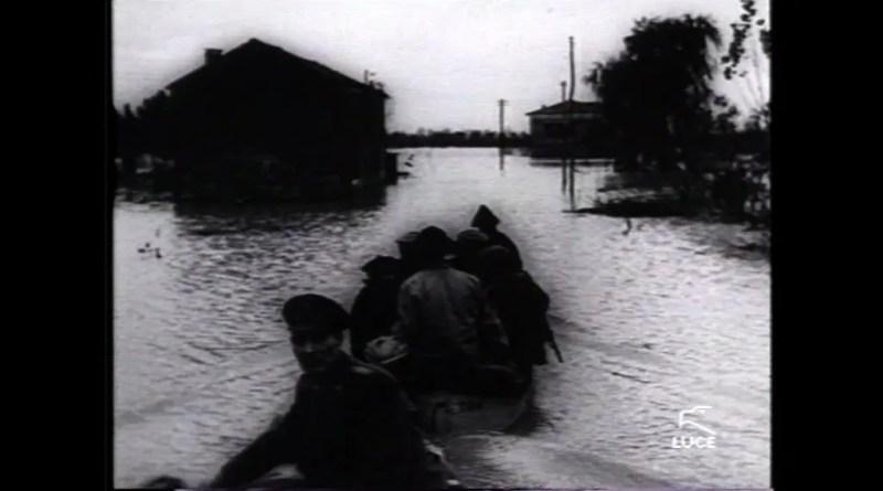 alluvione polesine 67 anni