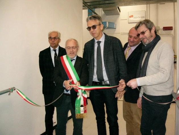 Inaugurato a Ferrara il terzo datacenter regionale della Rete Lepida