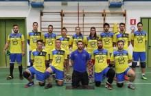 TCHOUKBALL: Ferrara Bulls chiude in scioltezza l'andata