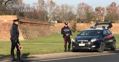 carabinieri ferrara