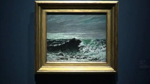"""Courbet: successo di pubblico, ora """"Boldini e la moda"""" – VIDEO"""