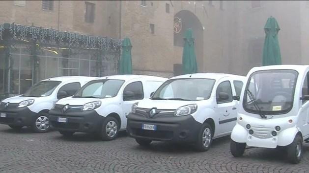 Auto ibride ed elettriche in piazza Municipale? Question time in Consiglio – VIDEO