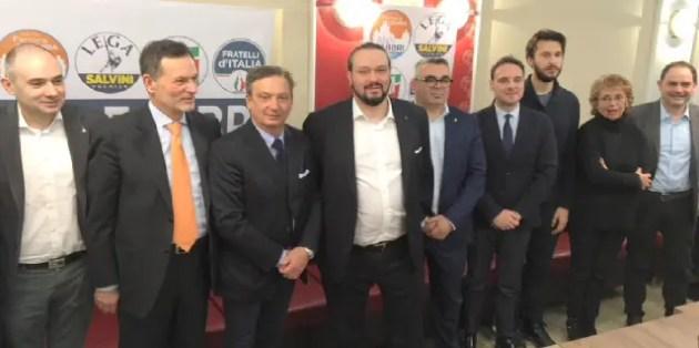 Sindaco di Ferrara: Alan Fabbri ufficializza la sua candidatura