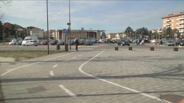Cento, ex stazione ferroviaria e terzo ponte: intervista a Toselli