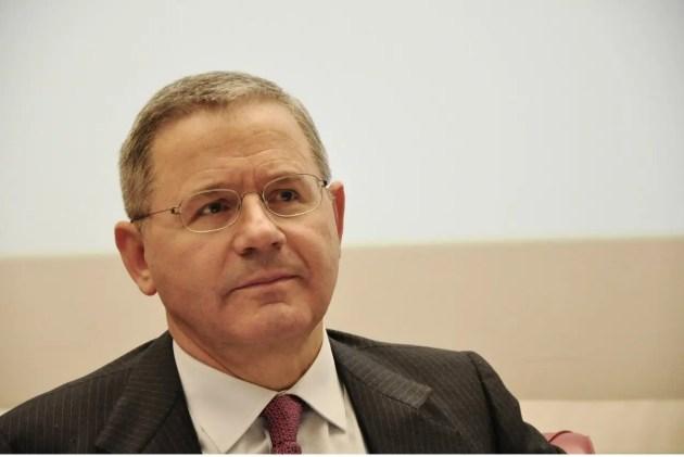 Il vicepresidente nazionale di Confcommercio a Ferrara