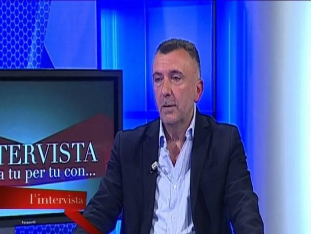 Elezioni sindaco Ferrara: a tu per tu con Firrincieli – INTERVISTA