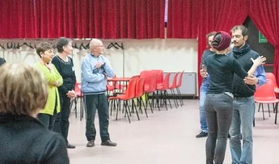 Il tango in aiuto dei malati di Alzheimer