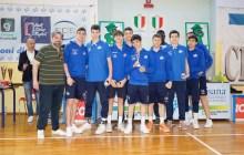 BAKET: a ABA Legnano il primo Trofeo Castello Estense