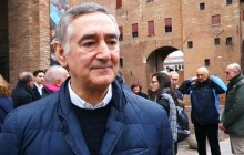 Alberto Bova candidato sindaco per Italia in Comune – Ferrara Concreta presenta la sua squadra – VIDEO