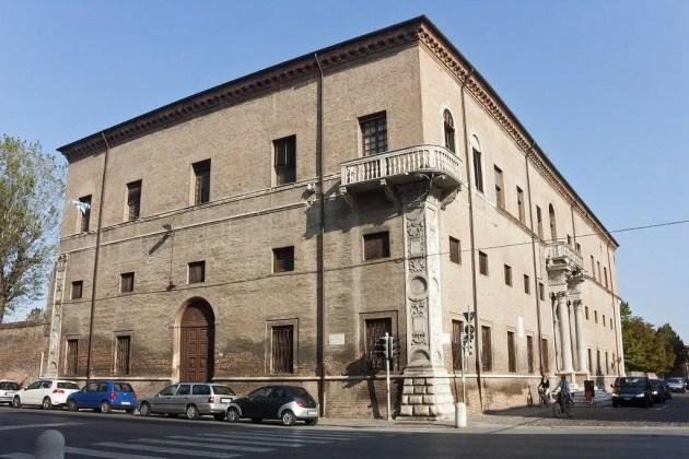 Palazzo Prosperi-Sacrati: via libera progetto recupero da 5 milioni di euro