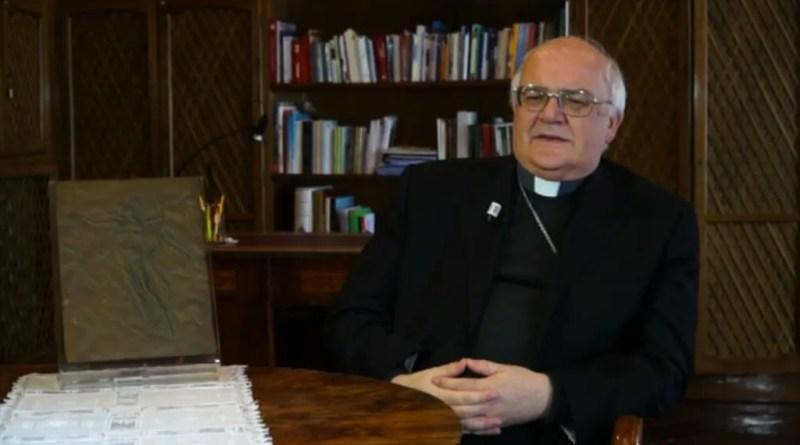 perego vescovo pasqua