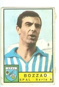 SPAL: addio a Gianfranco Bozzao