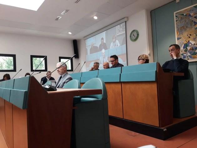 """Commissione d'inchiesta su Carife, Maccarone: """"La banca poteva riprendersi"""" – VIDEO"""