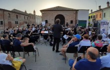 """Compleanno MAB UNESCO, Fabbri: """"Presto la Casa delle Arti di Comacchio"""""""