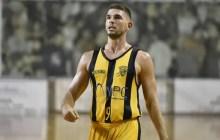 Ferrara Basket 2018 si assicura Percan