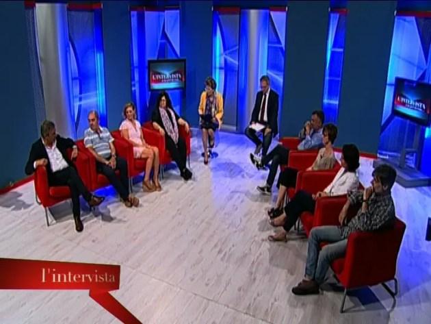 A tu per tu: interpretazioni del voto del 9 giugno a Ferrara – INTERVISTE
