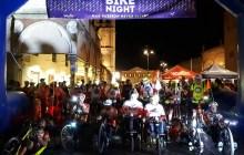 Bike Night: mille ciclisti alla pedalata notturna da Ferrara ai lidi