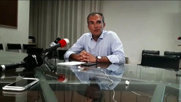"""Aldo Modonesi, candidato sindaco sconfitto: """"Faremo opposizione forte e costruttiva"""" – VIDEO"""
