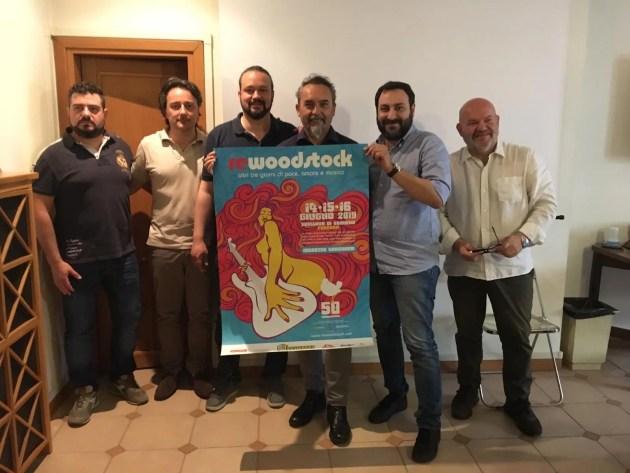Torna la terza edizione derewoodstockl festival ReWoodstock
