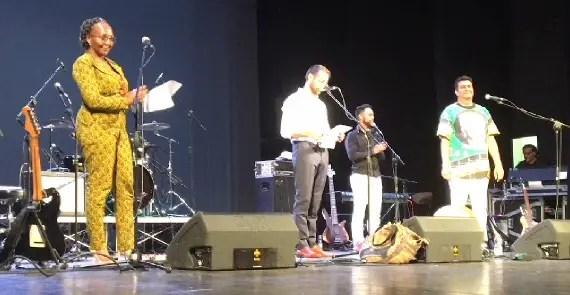 """""""The Liberation Project"""", un concerto per la libertà"""