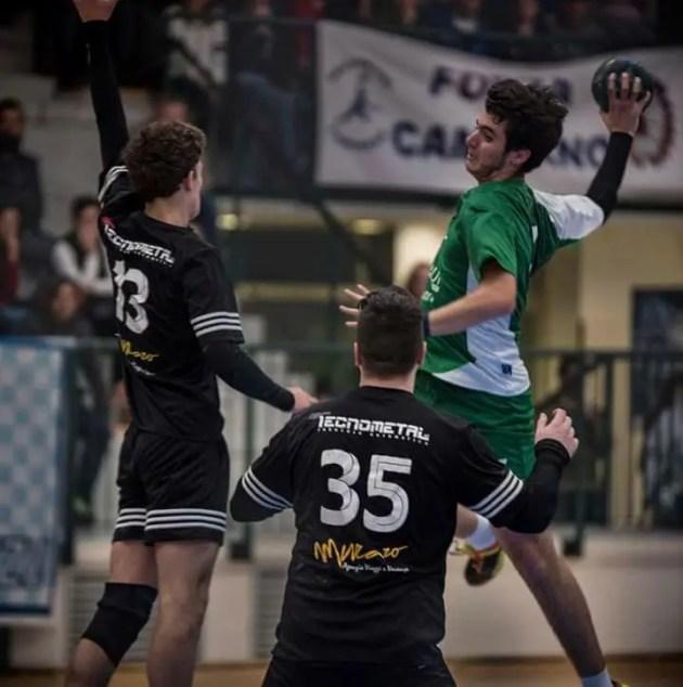 Ferrara United ingaggia Cabrini