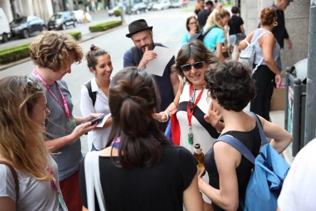 Buskers per la prima volta a Cesenatico, poi a Ferrara fino a domenica