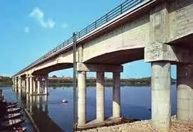 Mercoledì 2 ottobre chiuso ponte sul Po tra Ficarolo (RO) e Bondeno (FE) per prove di carico