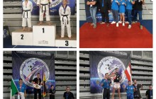 MONDIALI WMC: arrivano a Ferrara dodici medaglie