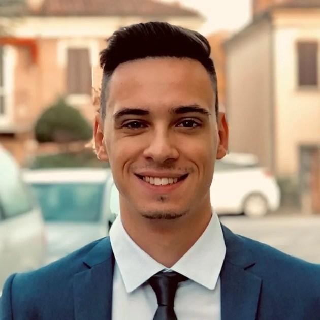 Partito Democratico, un giovane si candida alla segreteria di Ferrara