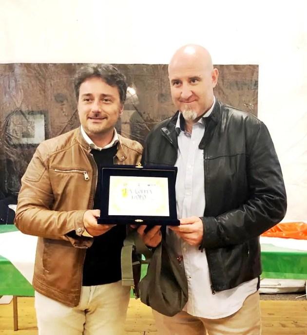 Assegnata la Coppia d'Oro 2019 a Bondeno a cura di Ascom