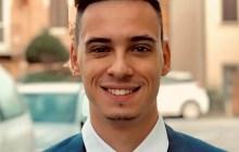 Nicola Minelli, nuovo segretario comunale del PD