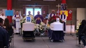 vigarano funerale miriam manuel