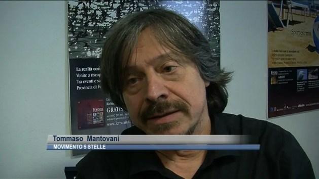 """Regionali, M5S correrà da solo. Mantovani: """"Sconfitta in Umbria ha insegnato"""" – VIDEO"""