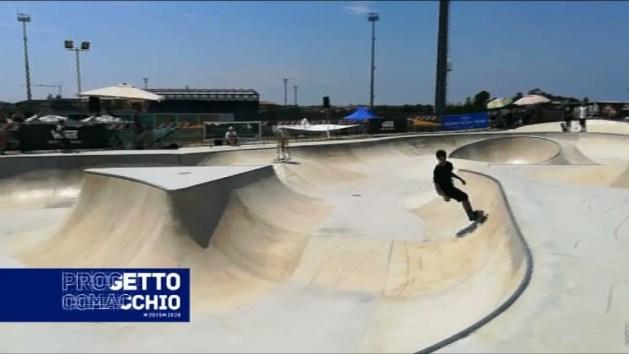 Comacchio avrà presto la sua cittadella dello sport – VIDEO