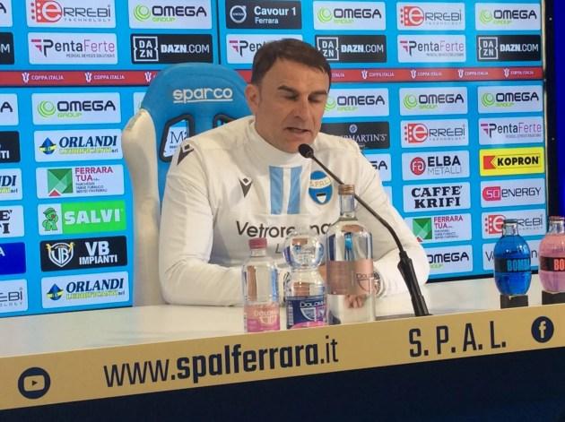 SPAL: in Coppa con il Milan tocca a Dabo