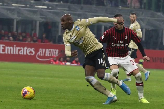 MILAN – SPAL 3-0 (20′ Piatek, 44′ Castillejo, 65′ Hernandez)
