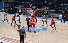Emergenza coronavirus, basket: la serie A2 conclude il campionato