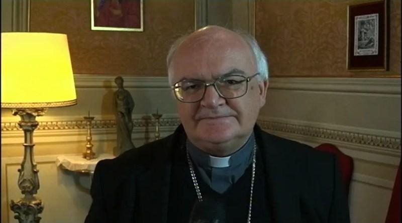 perego arcivescovo